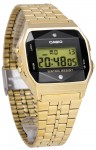 Casio - A159WGED-1EF DIAMOND