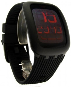 Swatch Touch Night - SURB102