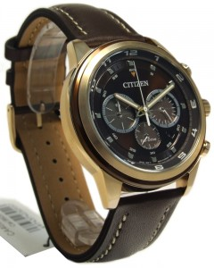 Citizen Eco-Drive - CA4037-01W