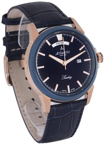 4d232ecdce4c Atlantic - 69550.44.51RP - Sklep z zegarkami L.Kruk