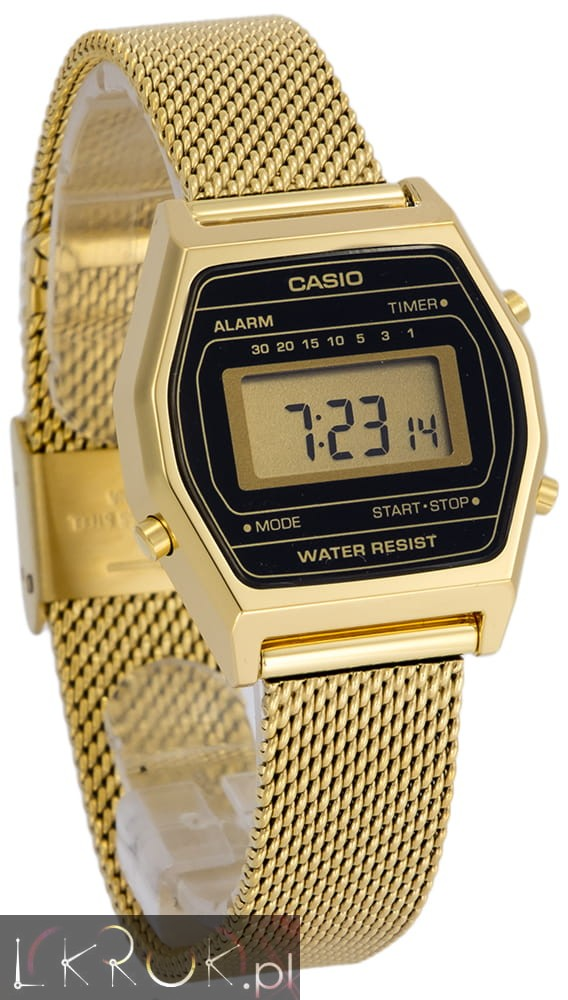 Casio LA690WEMY 1EF