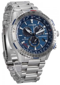 Citizen Eco-Drive - CB5000-50L