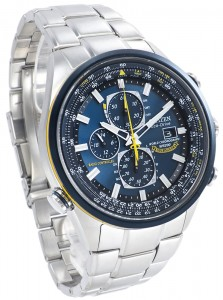 Citizen Blue Angels Watch - AT8020-54L