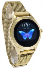 Rubicon SMART WATCH RNBE37GIBX05AX KW10 GOLD