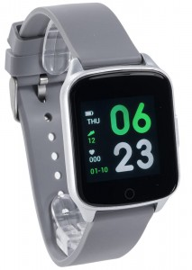 Rubicon SMART WATCH RNCE42 GRAY KW17