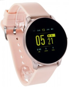 Rubicon SMART WATCH RNCE40 PINK KW19