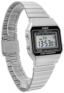 Casio - A700WE-1AEF