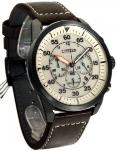 Citizen Eco-Drive - CA4215-04W