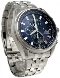 Citizen Eco-Drive - AT9030-55L